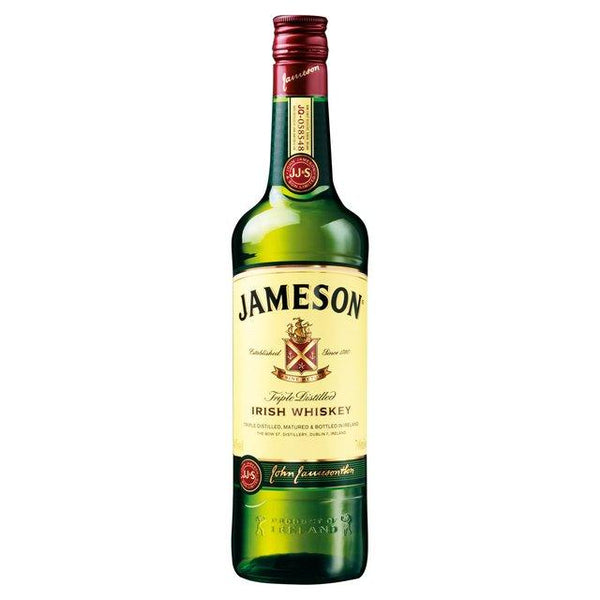 Grocery Delivery London - Jameson 70cl same day delivery