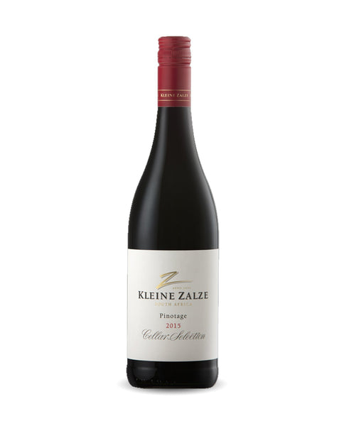 Grocemania Grocery Delivery London| Kleine Zalze Pinotage - South Africa 750ml