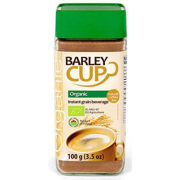 Grocemania Grocery Delivery London| Barley Cup Instant Grain Beverage 100g