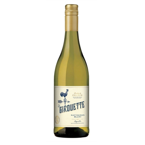 Grocemania Grocery Delivery London| La Girouette Sauvignon Blanc - France 750ml