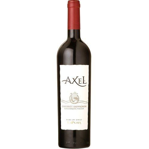 Grocery Delivery London - La Playa Axel Carbernet Sauvignon - Chile 750ml same day delivery