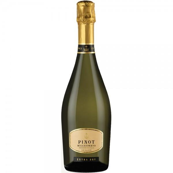 Grocery Delivery London - Le Clivie Prosecco - Italy 750ml same day delivery
