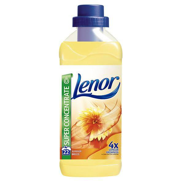 Grocemania Grocery Delivery London| Lenor Fabric Conditioner Summer 76 Washes 1.9L