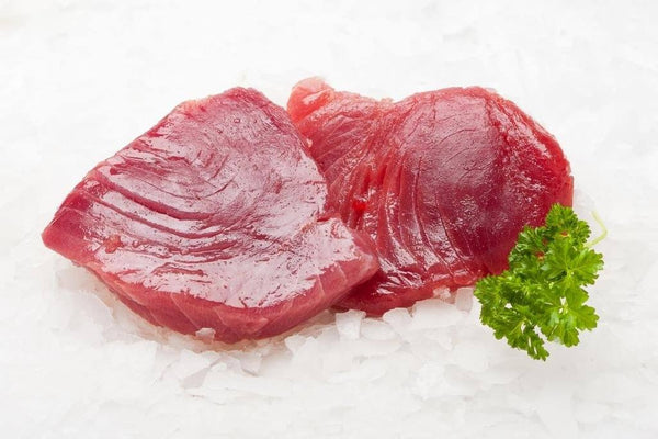 Grocemania Grocery Delivery London| Tuna 1KG