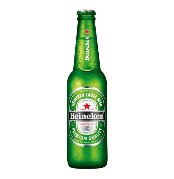 Grocery Delivery London - Heineken Beer 330ml same day delivery