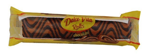 Grocemania Grocery Delivery London| Dolce Vita Rolls