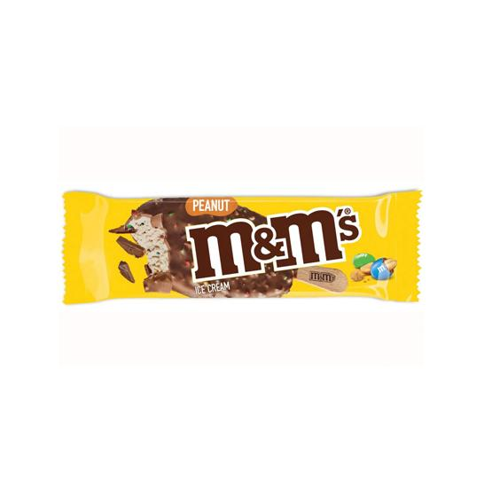 Grocery Delivery London - M&M's Peanut Ice Cream 82ml same day delivery