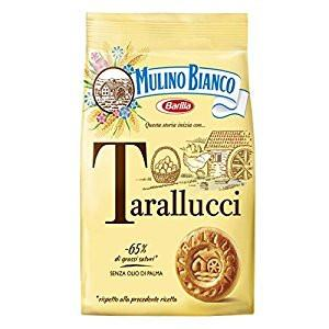 Grocemania | Mulino Bianco Tarallucci 400g | Online Grocery Delivery London
