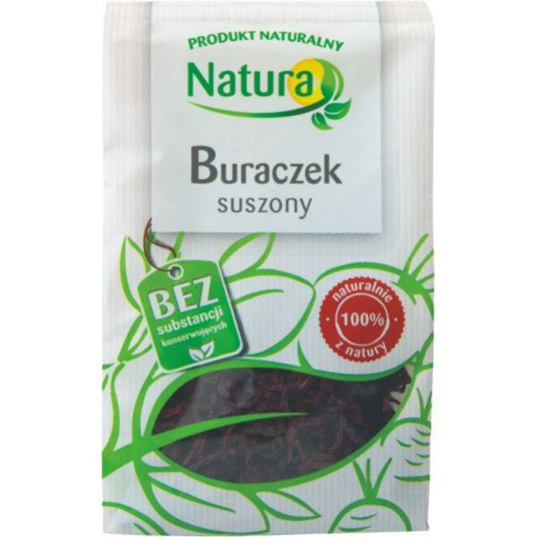 Grocery Delivery London - Natura Buraczek Suszony same day delivery