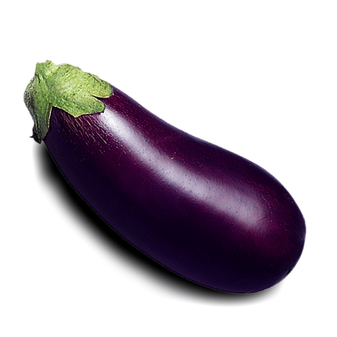 Grocery Delivery London - Aubergine Single same day delivery