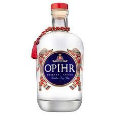 Grocery Delivery London - Opihr Oriental Spiced London Gin 700ml same day delivery