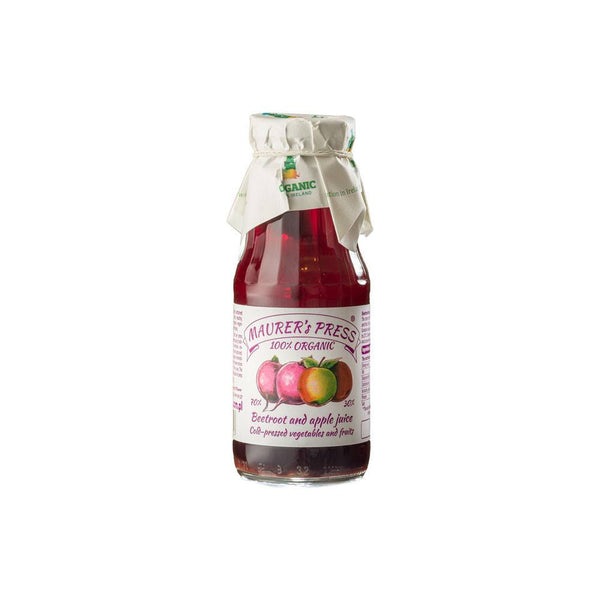 Grocemania Grocery Delivery London| Maurer's Press Beetroot & Apple Juice
