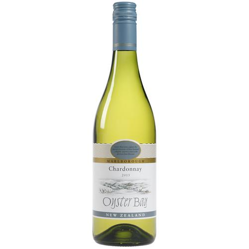 Grocery Delivery London - Oyster Bay Chardonnay 750ml same day delivery