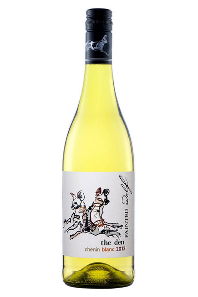 Grocemania Grocery Delivery London| Painted Wolf Chenin Blanc - South Africa 750ml