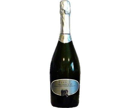 Grocery Delivery London - Pavone Prosecco - Italy 750ml same day delivery
