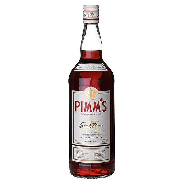 Grocemania Grocery Delivery London| Pimm's No. 1 Cup 1L