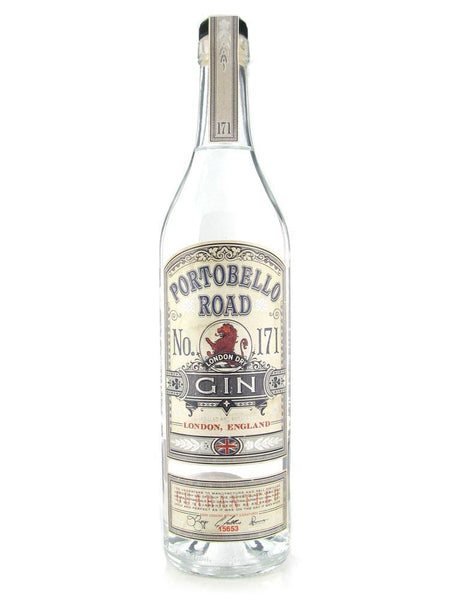Grocemania Grocery Delivery London| Portobello Road Gin 700ml