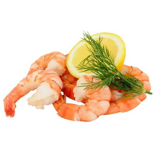 Grocemania Grocery Delivery London| Prawns 1KG