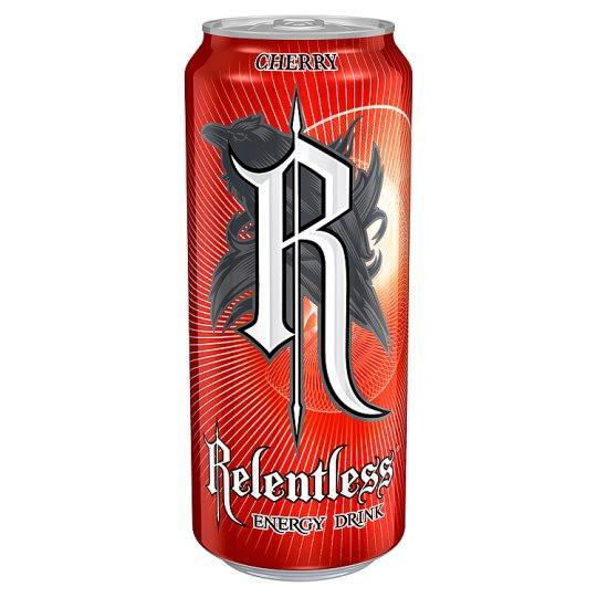 Grocemania Grocery Delivery London| Relentles Energy 500ml