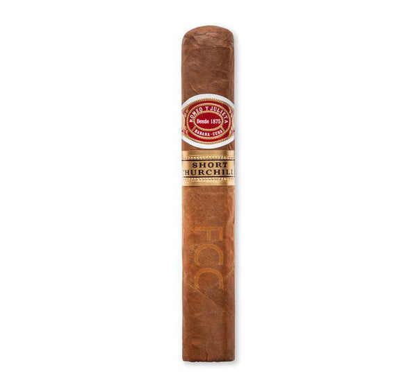 Grocery Delivery London - Romeo y Julieta Short Churchill same day delivery