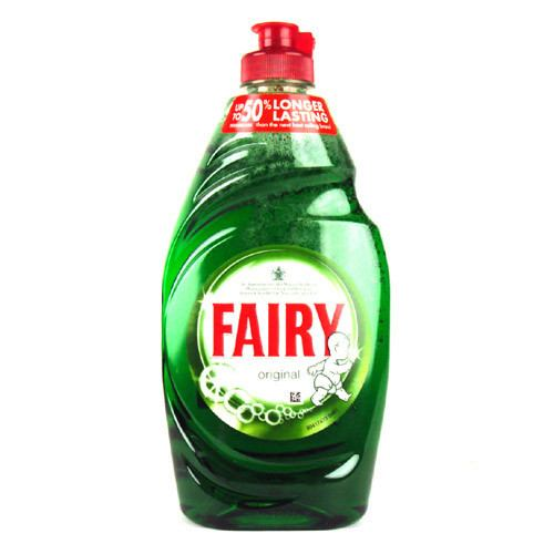 Grocemania Grocery Delivery London| Fairy Original 433ml