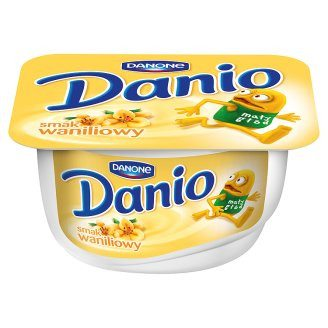 Grocery Delivery London - Danone Danio Smak Waniliowy same day delivery