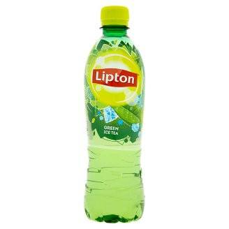 Grocemania Grocery Delivery London| Lipton Green Ice Tea 500ml