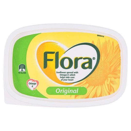 Grocemania Grocery Delivery London| Flora Original 250g