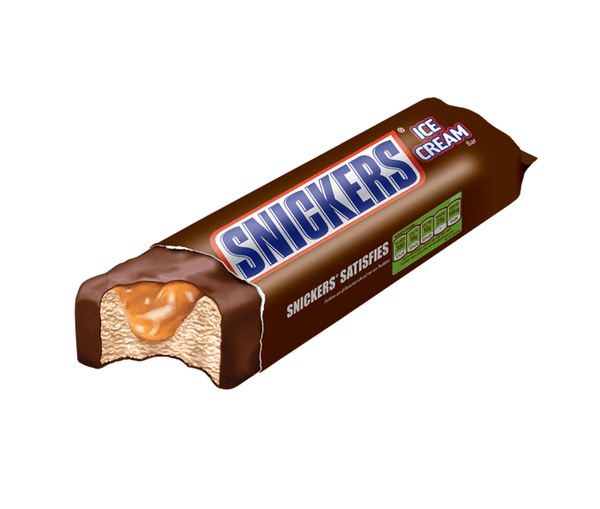 Grocemania Grocery Delivery London| Snickers Ice Cream 66g
