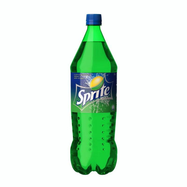 Grocemania Grocery Delivery London| Sprite 1.5L