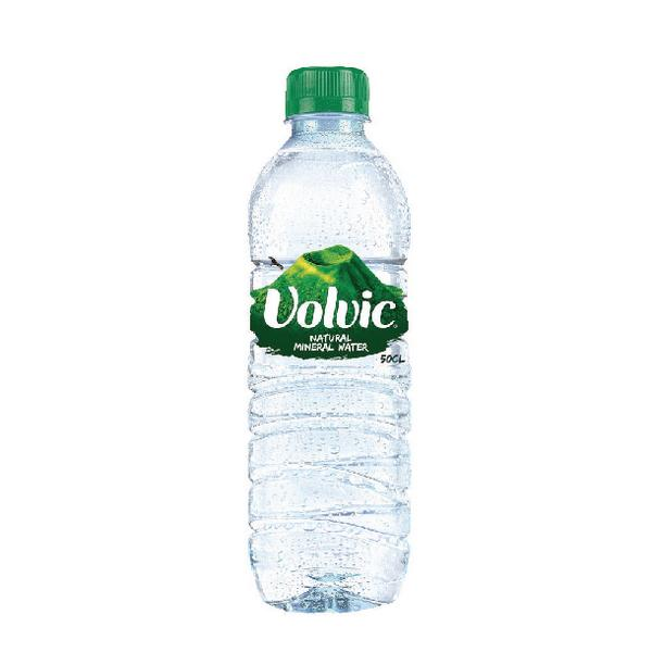 Grocery Delivery London - Volvic Water 500ml same day delivery