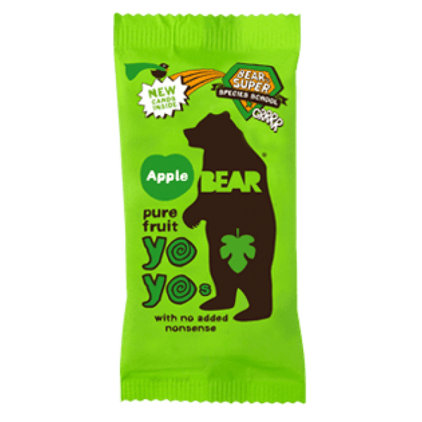 Grocery Delivery London - Bear Yoyo Apple 20G same day delivery