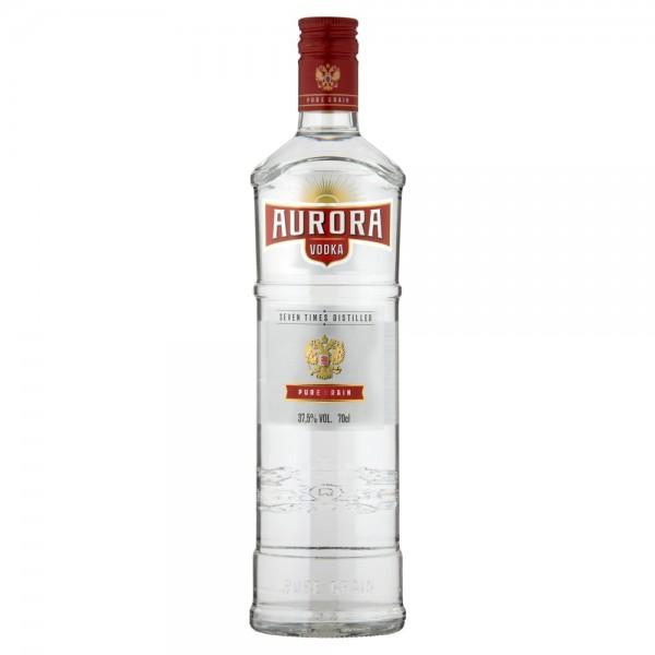 Grocemania Grocery Delivery London| Aurora Vodka 70cl