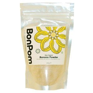 Grocemania Grocery Delivery London| BonPom Banana Powder 200g