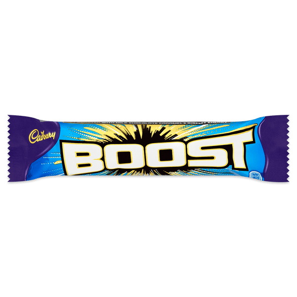 Grocemania Grocery Delivery London| Cadbury Boost 48.5g