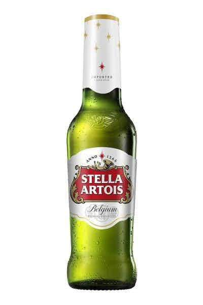 Grocemania Grocery Delivery London| Stella Artois 330ml