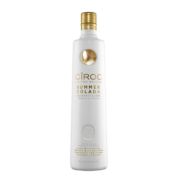 Grocery Delivery London - Ciroc Summer Colardo 70cl same day delivery