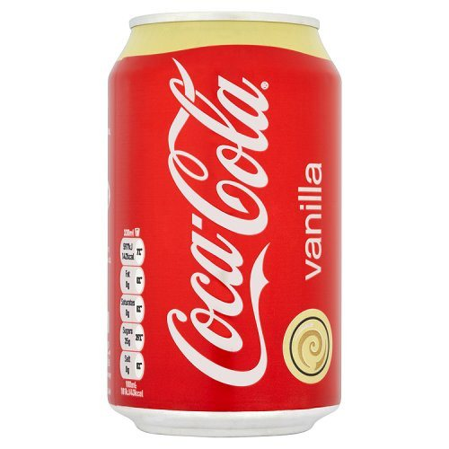 Grocemania Grocery Delivery London| Coca-Cola 330ml