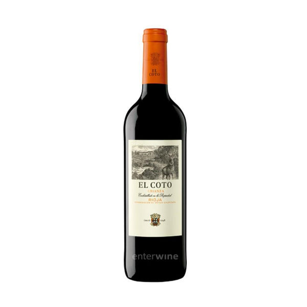 Grocery Delivery London - Coto De Imaz Reserva Rioja 750ml same day delivery
