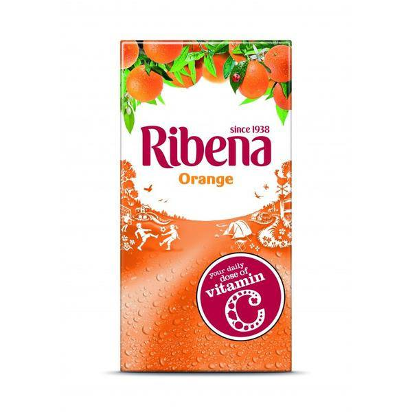 Grocemania Grocery Delivery London| Ribena Juice 288ml