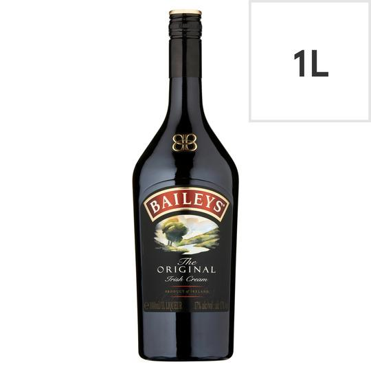 Grocemania Grocery Delivery London| Baileys 1L