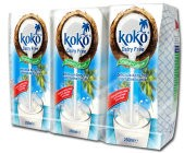 Grocemania Grocery Delivery London| Koko Dairy Free Original 3X250ml