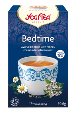 Grocery Delivery London - Yogi Tea Bedtime 17 bags same day delivery