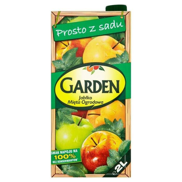 Grocery Delivery London - Garden Apple 2L same day delivery