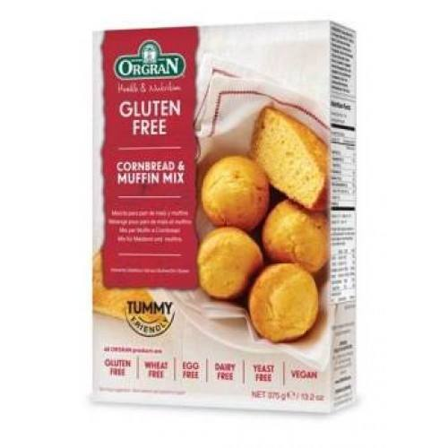 Grocery Delivery London - Orgran Cornbread and Muffin Mix same day delivery