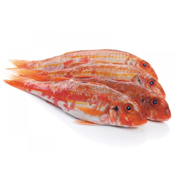 Grocery Delivery London - Red Mullet 1KG same day delivery