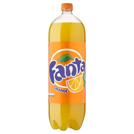 Grocemania Grocery Delivery London| Fanta 1.75L