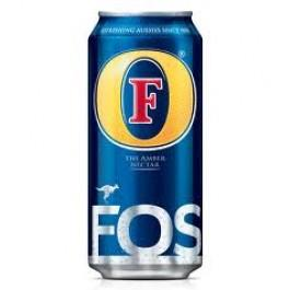 Grocery Delivery London - Fosters beer 500ml same day delivery