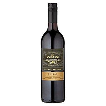 Grocemania Grocery Delivery London| French Connection Shiraz 750ml
