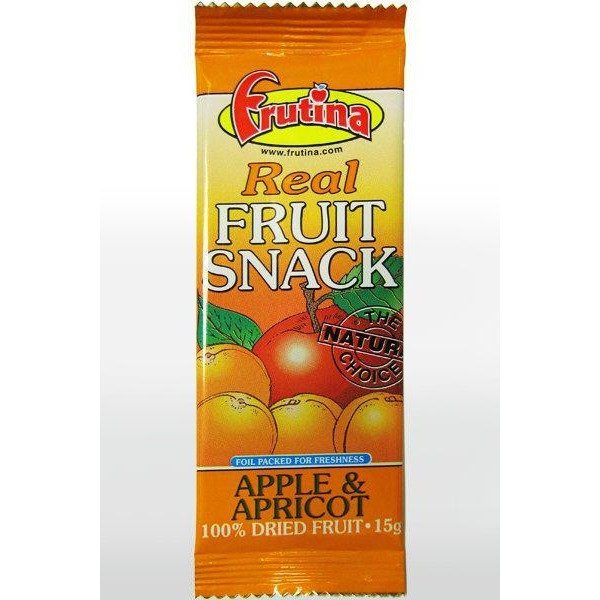 Grocery Delivery London - Fruit snack 15g same day delivery